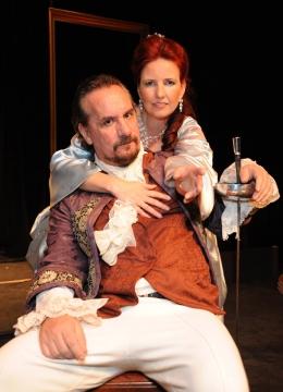 Ottawa Little Theatre\'s Dangerous Liaisons