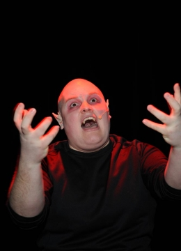 Black Sheep Theatre\'s production of Batboy: The Musical