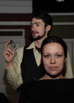 The Ottawa Theatre School\'s production of False Assumptions